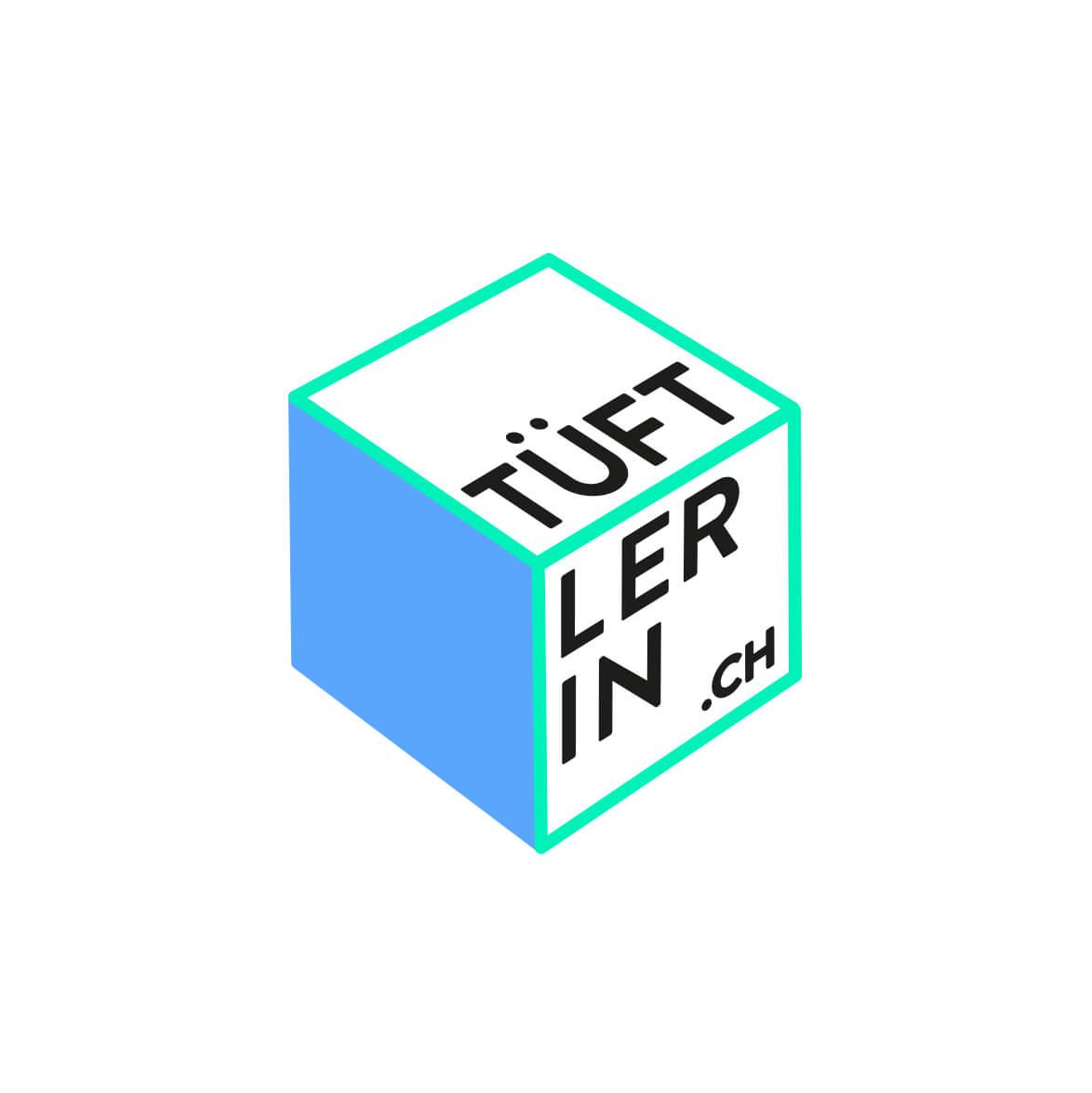 tueftlerin_Logo_blau_hoch