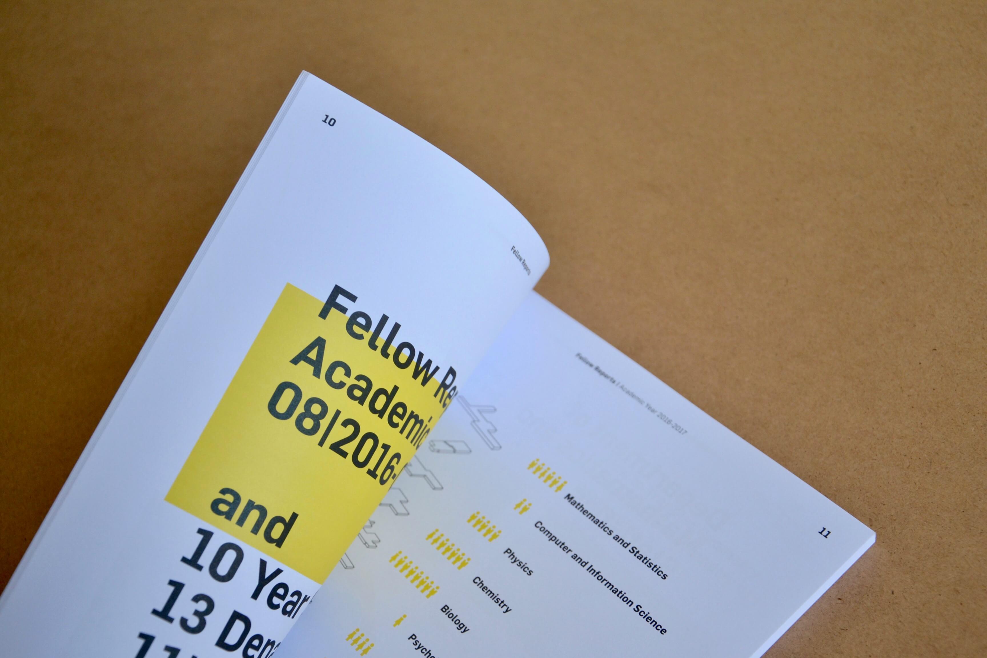 Annual Report 2016/2017 Zuunftskolleg Universität Konstanz