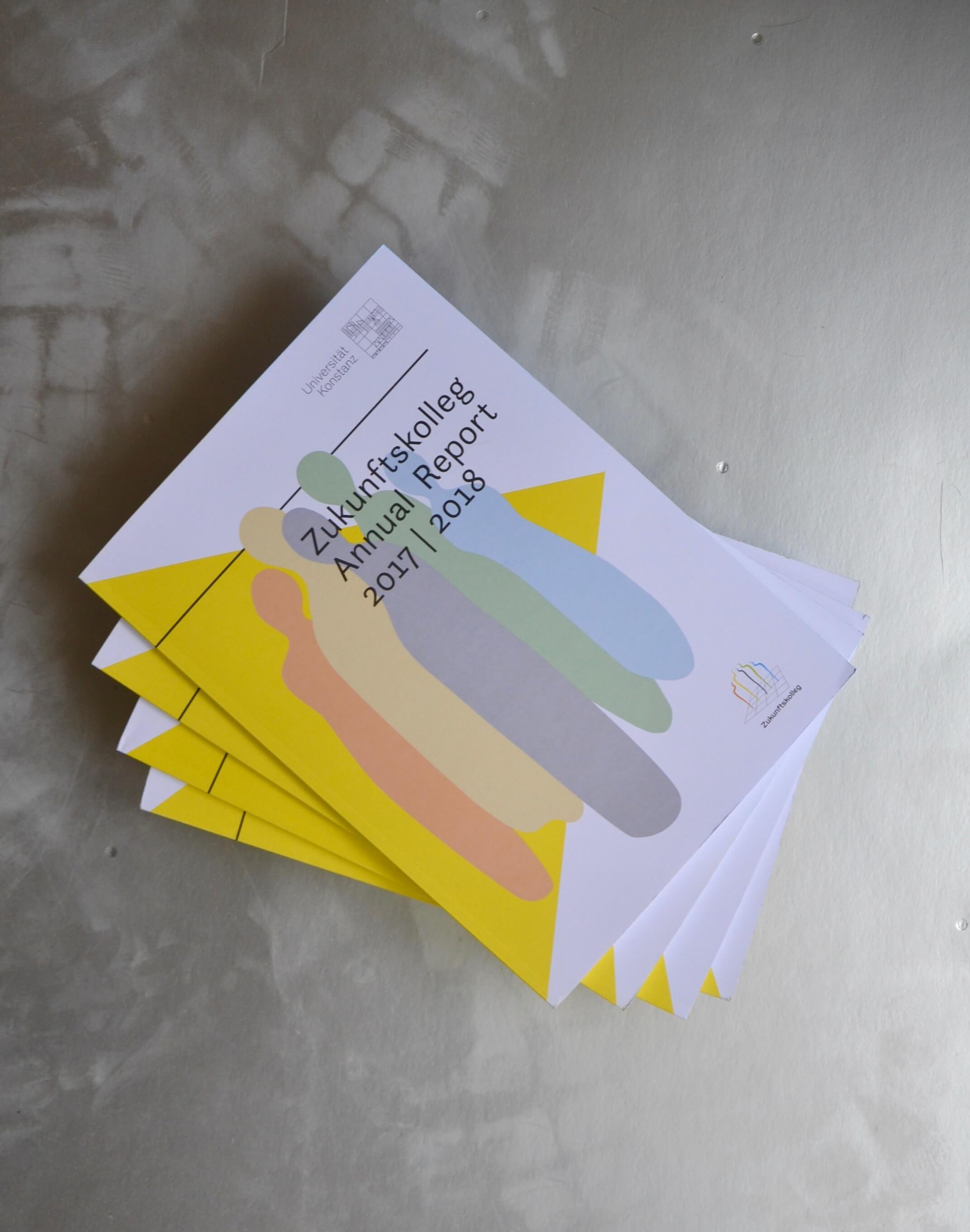 Annual Report  2017 / 2018